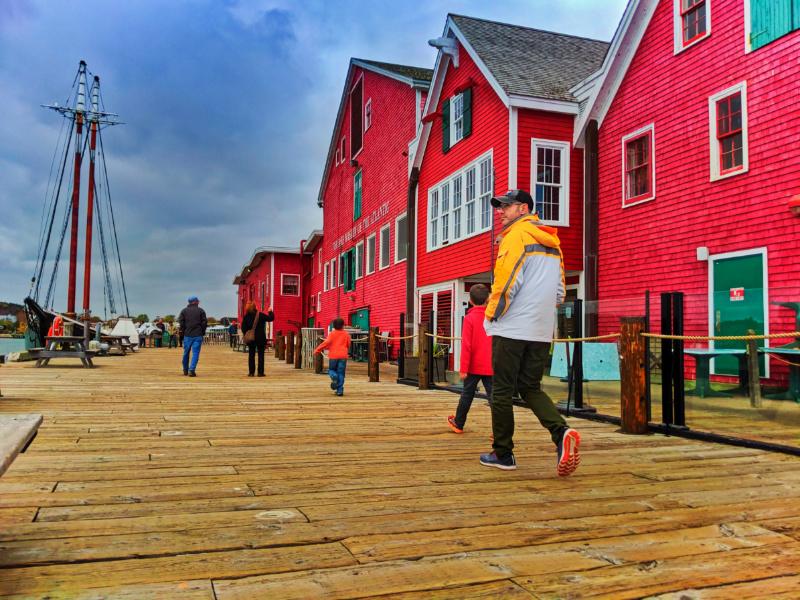 Nova Scotia Lighthouse Route: Most Beautiful Road Trip In Canada