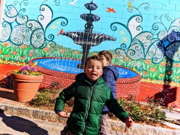 Taylor-kids-with-street-art-in-Marietta-Square-Georgia-2.jpg