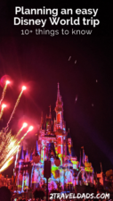 Top tips for enjoying a Disney World vacation within minimal stress and understanding HOW to do a Disney trip. Save money and truly enjoy Disney World in Orlando, Florida.