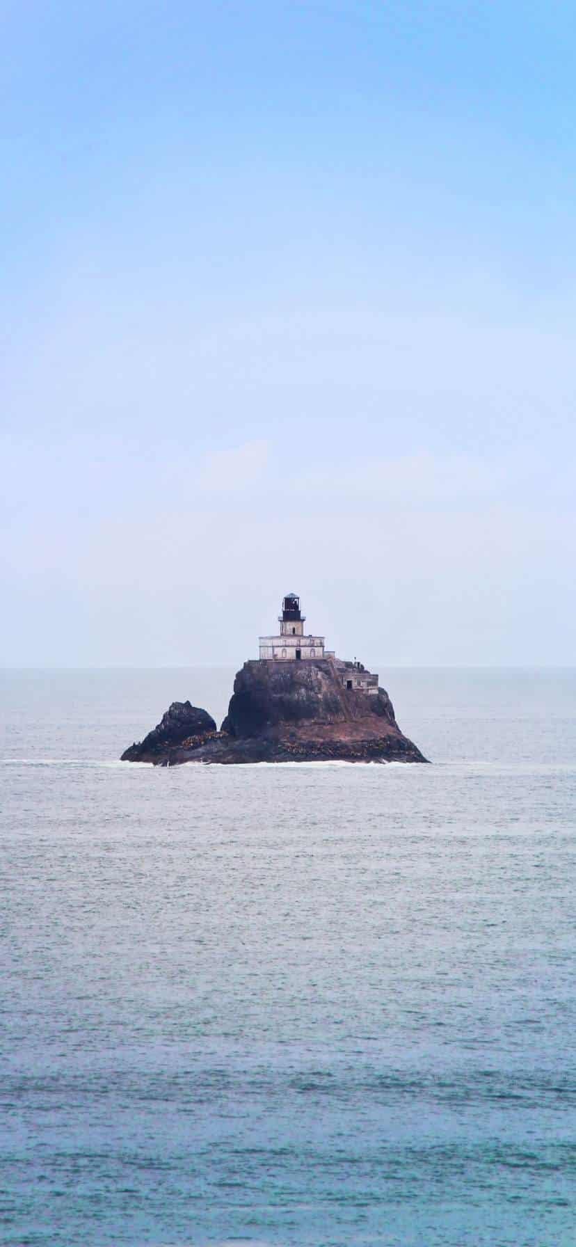 Tillamook Head Lighthouse Oregon Coast Road Trip