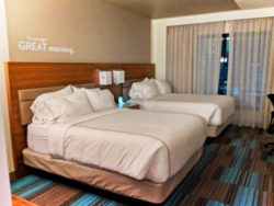 Two Queen Fitness Deluxe EVEN Hotels South Lake Union Seattle 2
