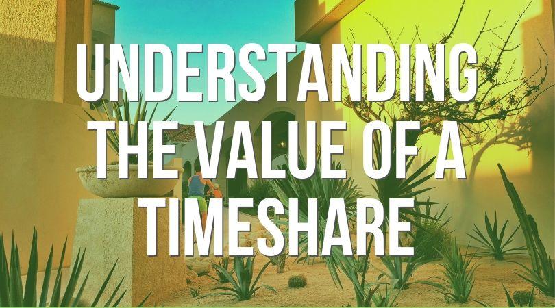 Understanding Timeshares landing