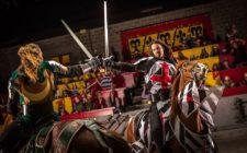 Visit Buena Park Medieval Times 1