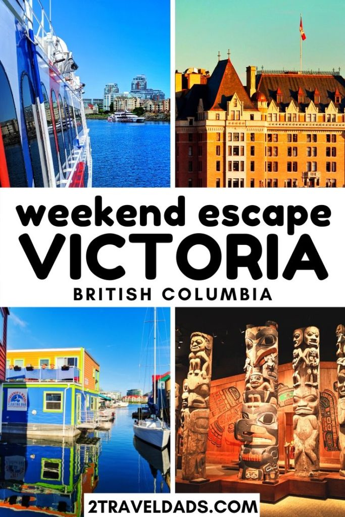A getaway to Victoria BC is a great chance to relax and enjoy Canadian breweries, architecture, gardens and more. Plan for 3 day trip to Victoria from Seattle or Vancouver BC.