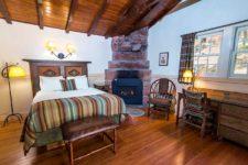 Zion Lodge Cabin Room